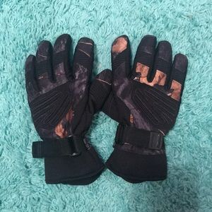 Other - Men's gloves